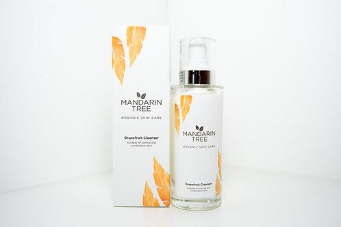 Mandarin Tree - Grapefruit Cleanser