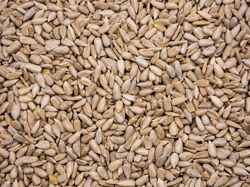 Hulled Sunflower Seeds 1g