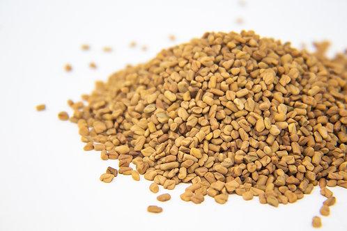 Fenugreek Seeds 1g