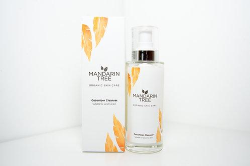 Mandarin Tree - Cucumber Cleanser