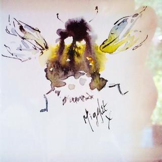 Bumble the Pollinator