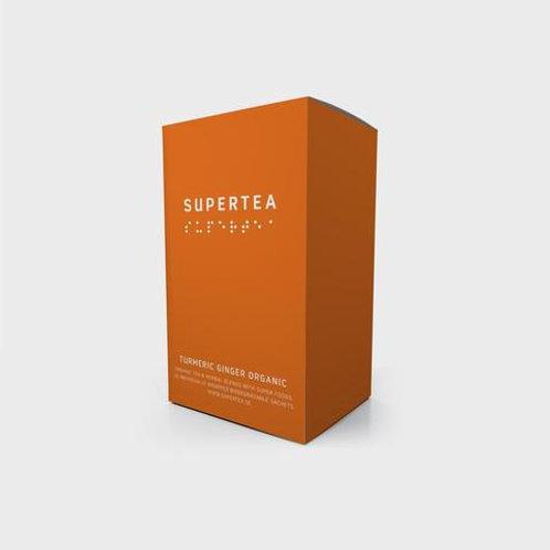 Turmeric Ginger Supertea