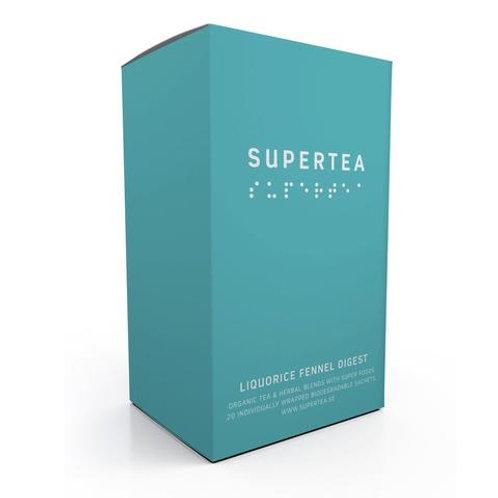 Liquorice Fennel Digest Supertea