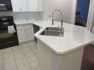 Selling your Home? Refinishing your Kitchen and Bathroom Will Help