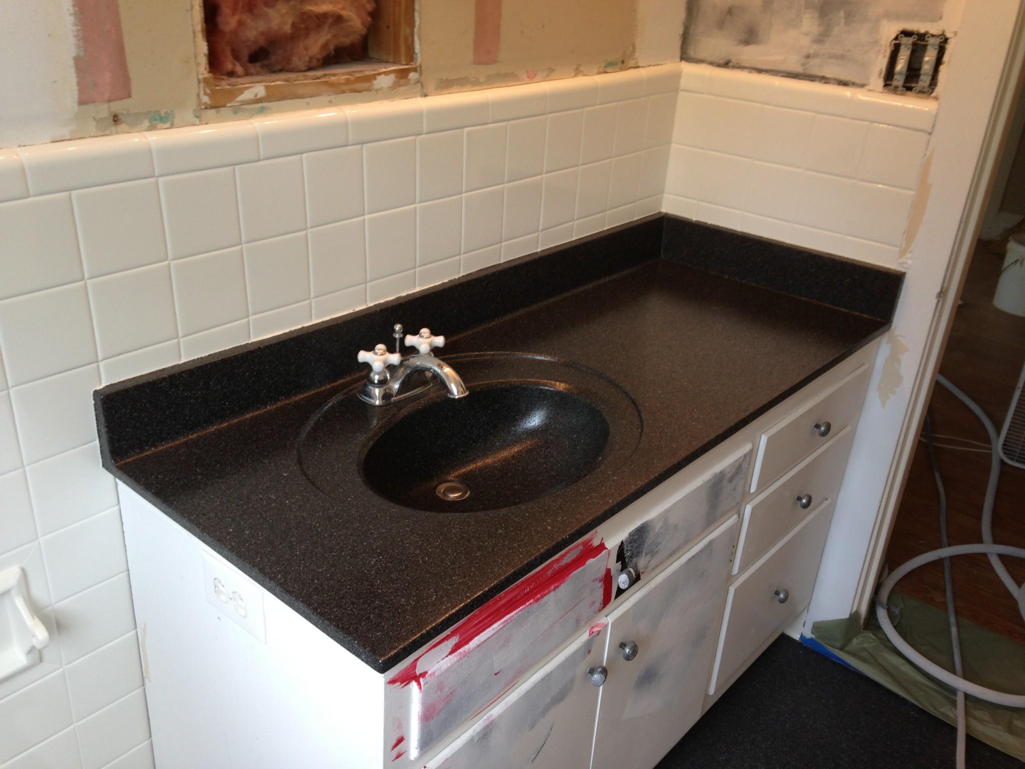 Refinishing your Bathroom or Kitchen 5 benefits | Bathroom ...