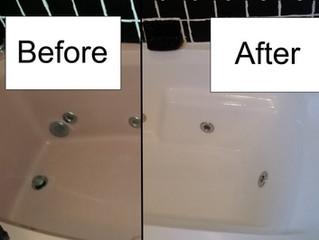 Professional Bathtub Refinishing Miami Homeowners