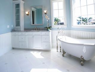 Three Signs you Need Bathtub Refinishing