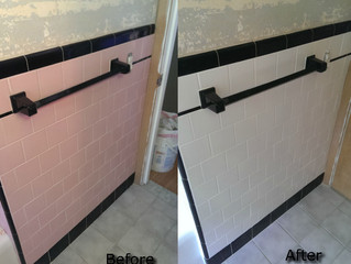 What you Need to Understand about Bathroom Tile Refinishing