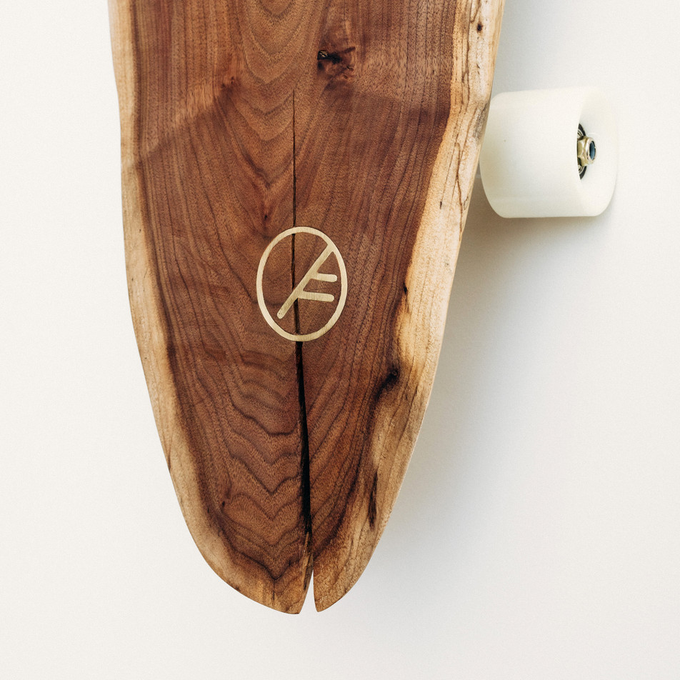 _ Longboard