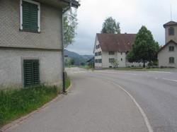 Wald- Rütistrasse Studie