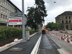 Universitätstrasse