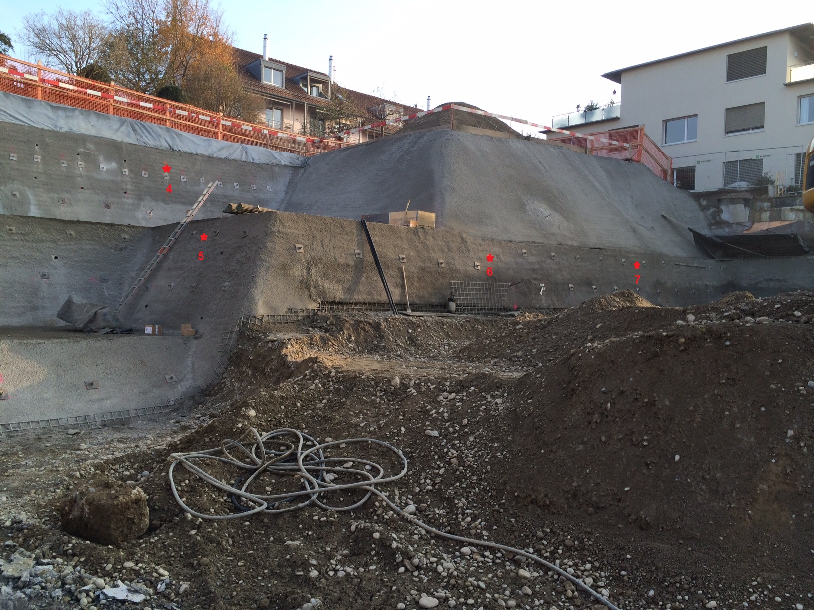 MFH Unterweg Bülach