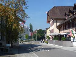 Burghaldenstrasse