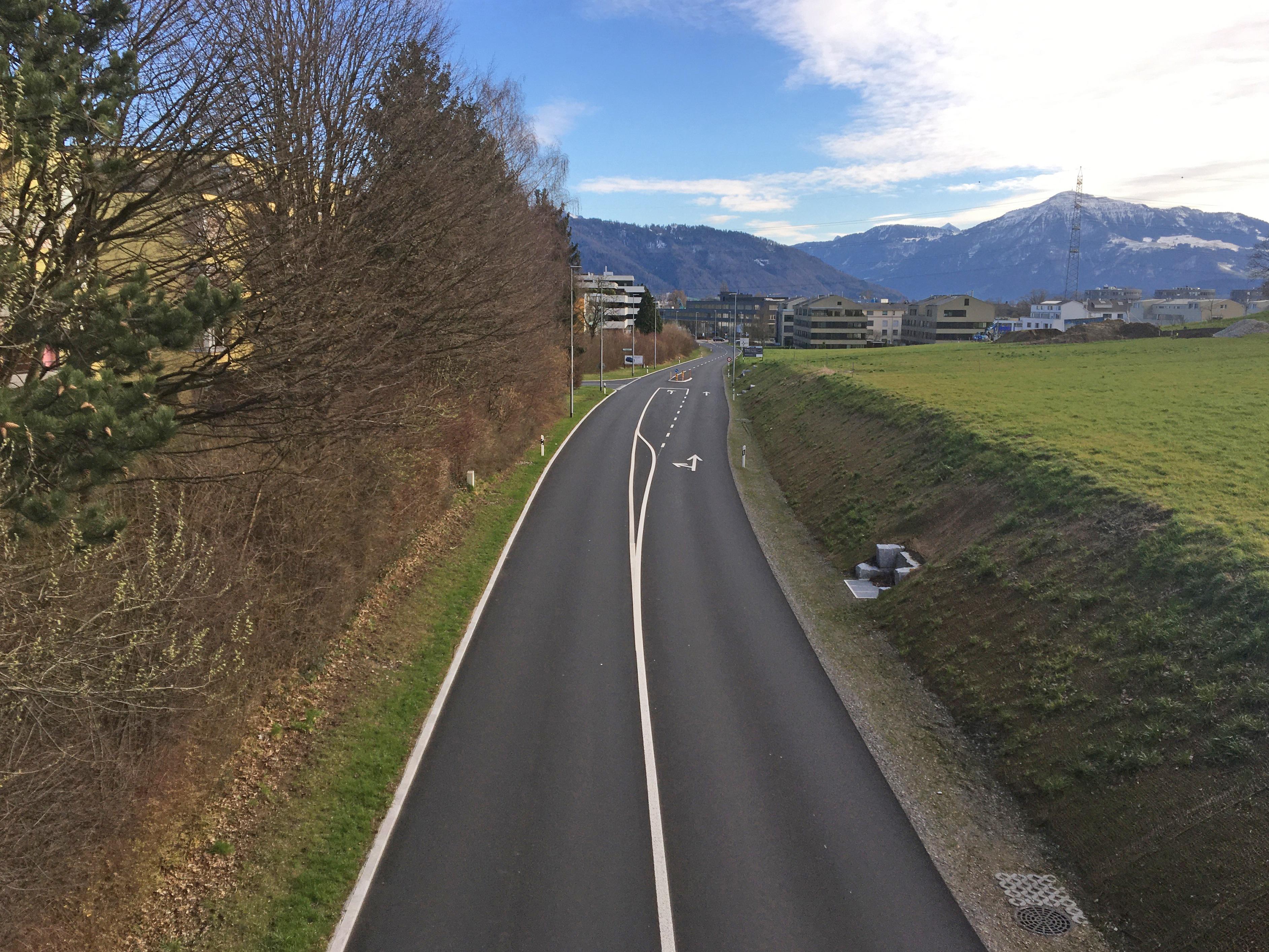 Knonauerstrasse
