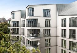 MFH Waltersbachstrasse