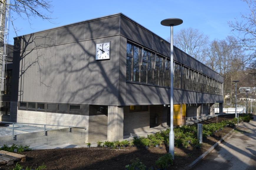 Schulanlage Looren