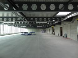 Lagerhalle Aarau