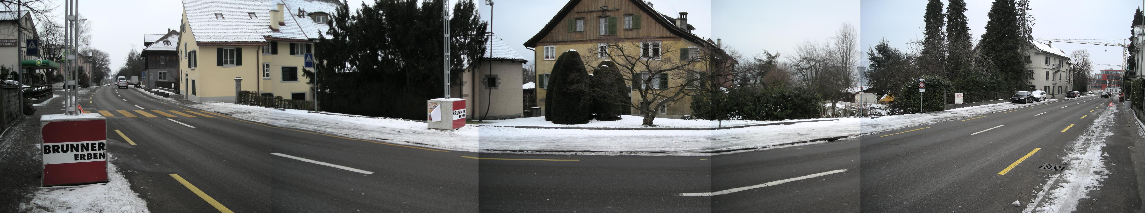 Seestrasse