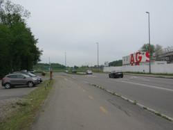 Radwegstudie Wiesendangen