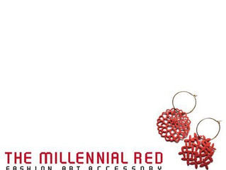 THE MILLENIAL RED