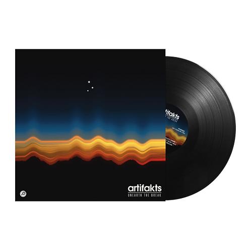 Unearth The Break Vinyl