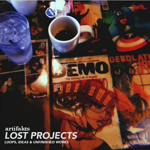 Lost Projects