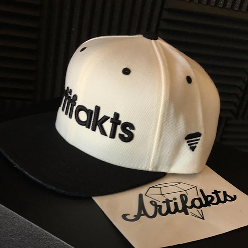 Artifakts Snapback Hat