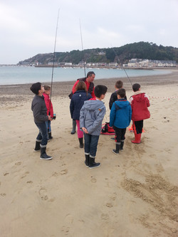 Pêche Évasion - Bretagne