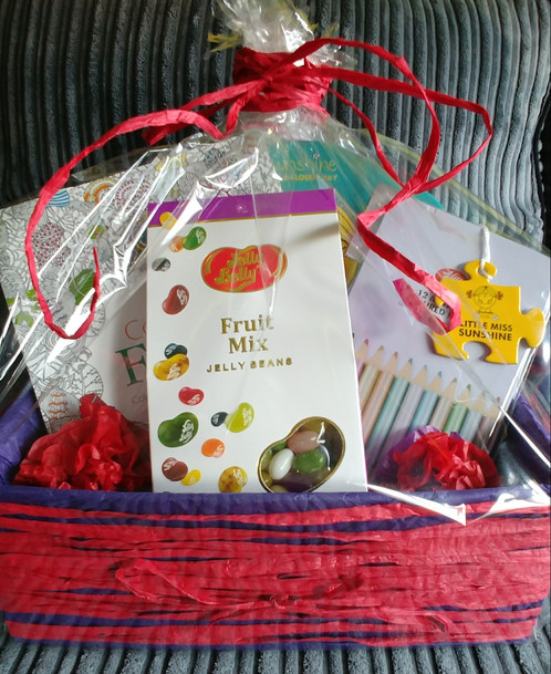 This Gift Is Ideal For Someone You Would Like To Say Get Well Soon Or Simply Cheer Up Special Its Also Great A Birthday