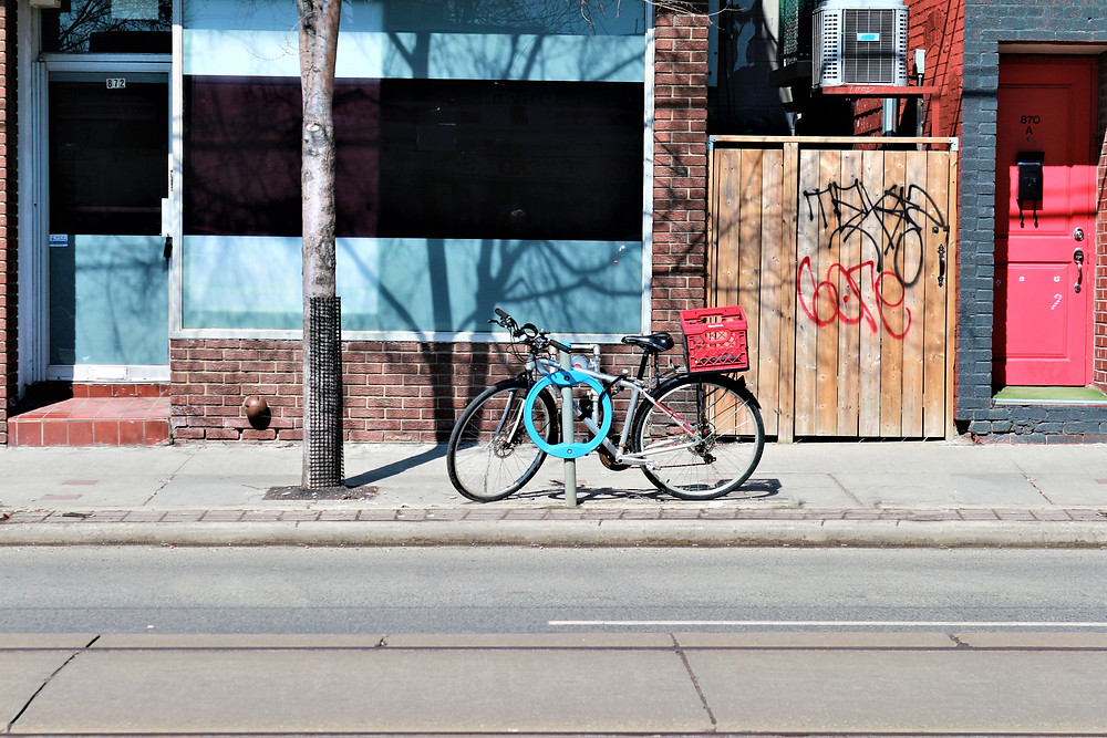 blue-bike-ring-toronto