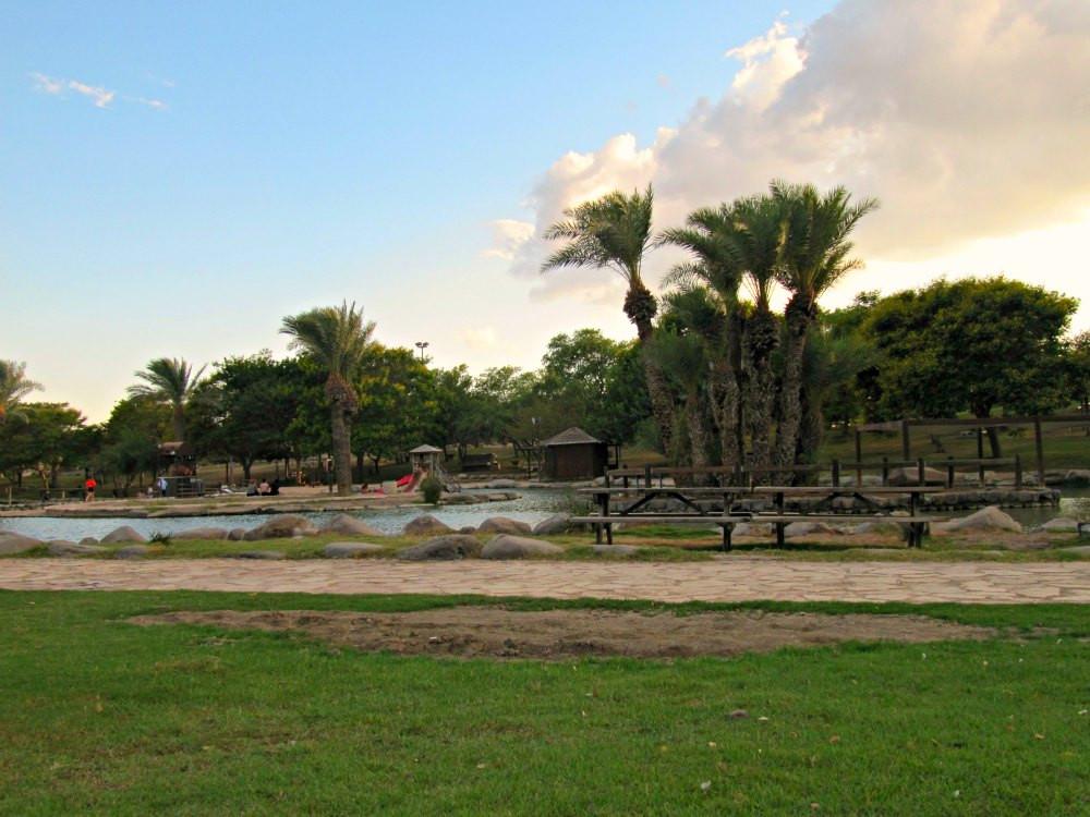 Huga Waterpark