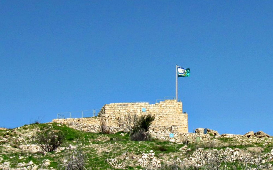 Castel National Park
