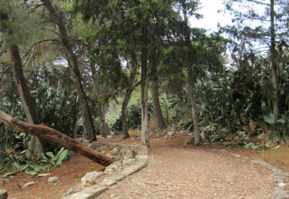Zippori National Park