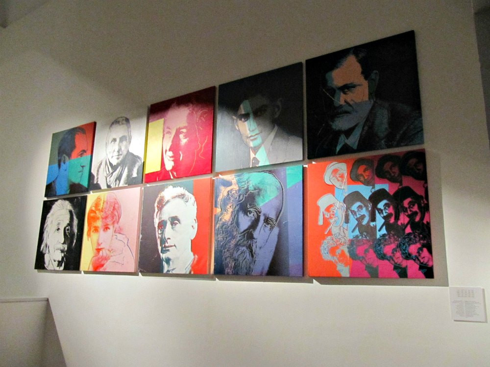 Fine Arts Wing - Israel Museum