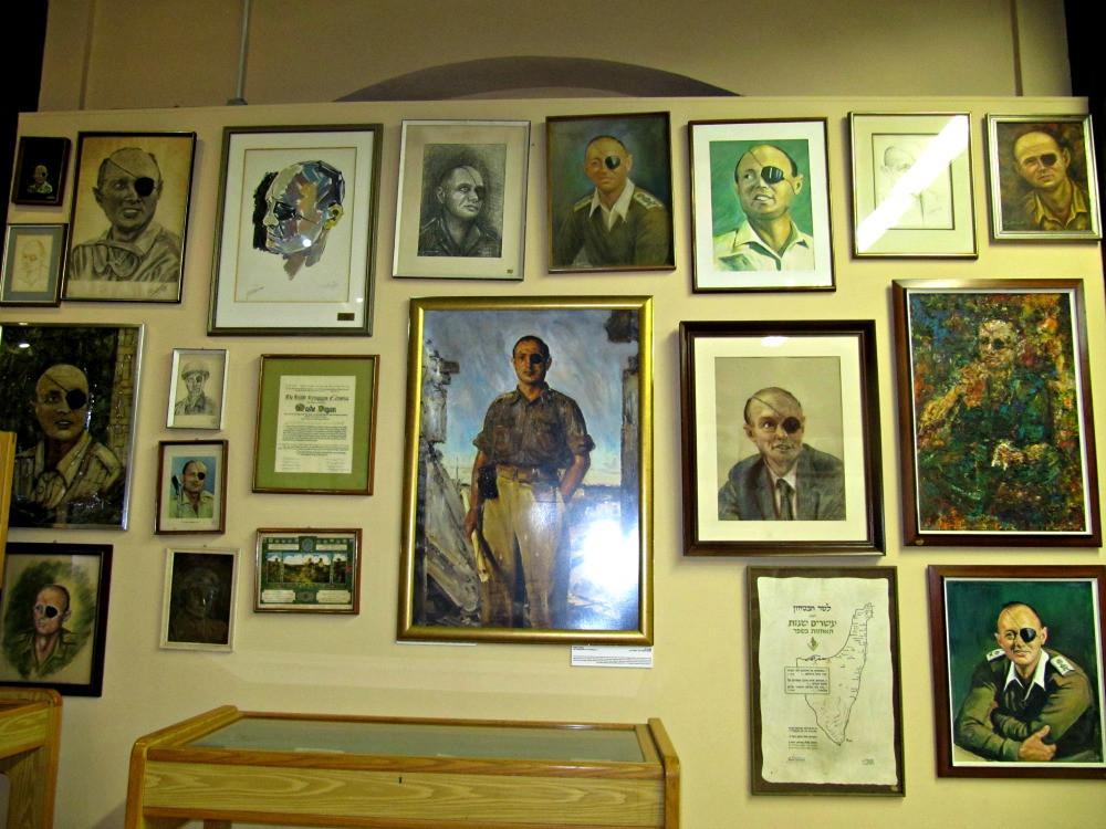 Zahal Museum - Israeli Defense Forces History Museum
