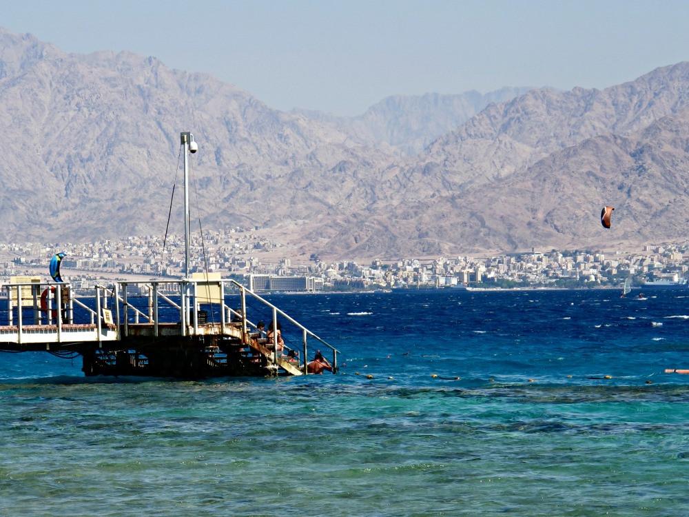 Eilat Coral Beach Nature Reserve