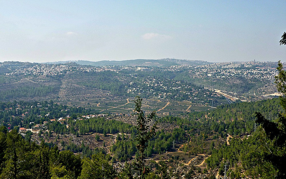 Mount Herzl