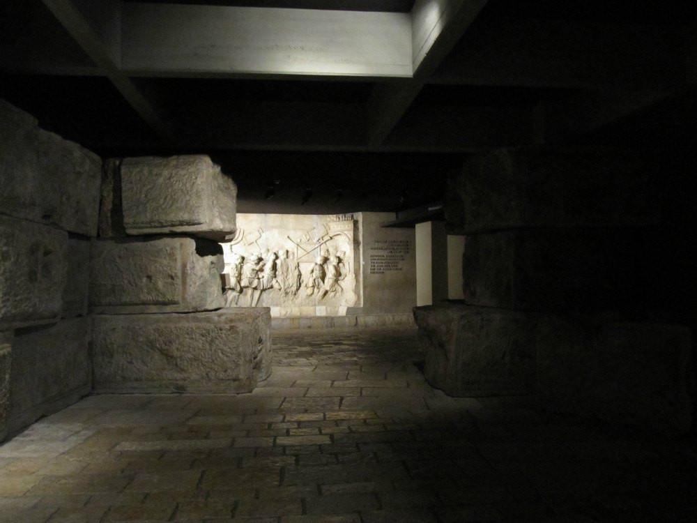 Beit HaTfusot
