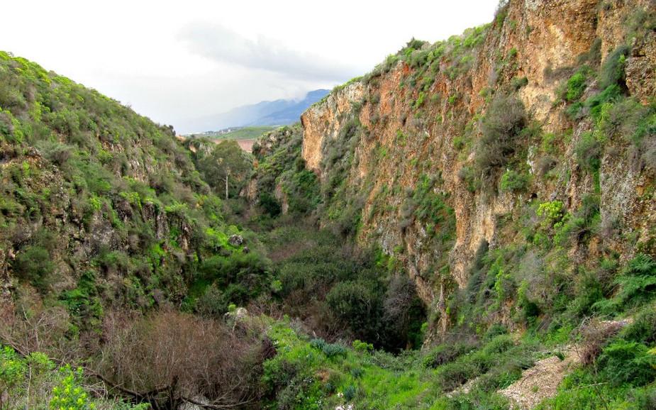 Ayun Stream National Park