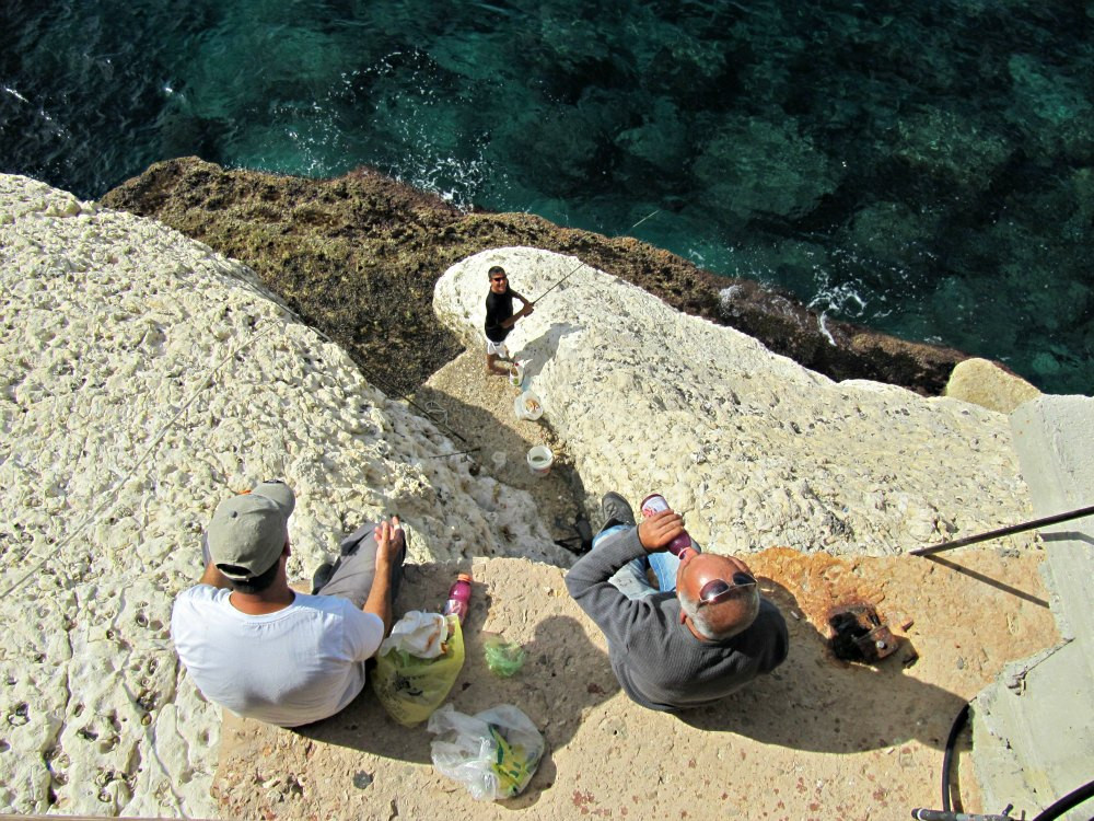 Rosh HaNikra Grottoes