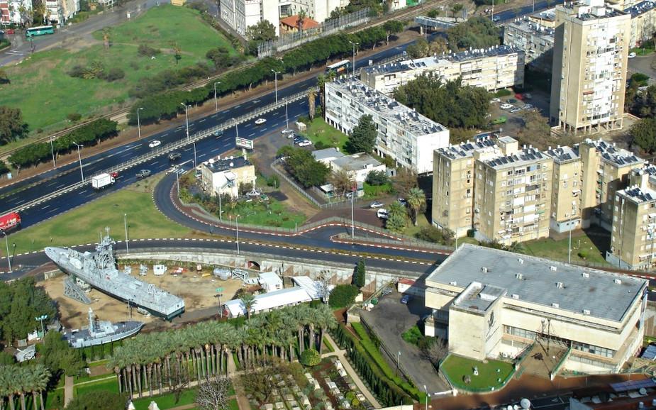 Haifa - Naval Museum