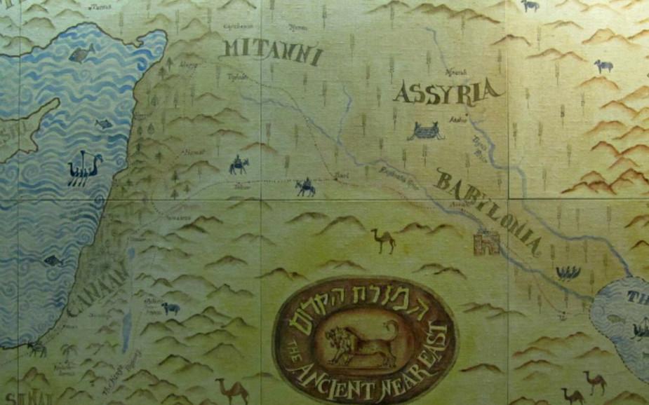Tel Megiddo (Armageddon) National Park