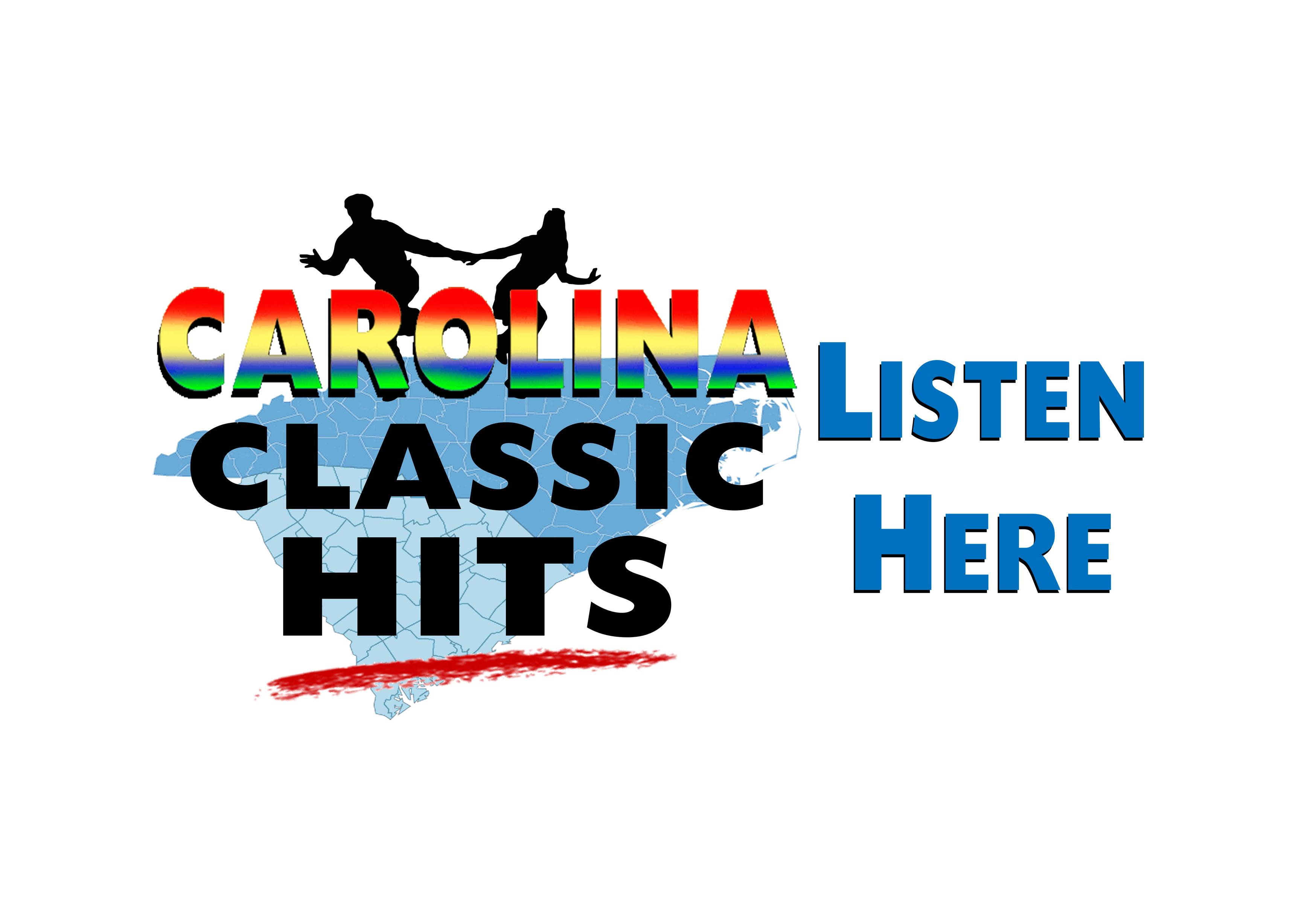 Cch carolina classic hits radio station for Classic house radio station