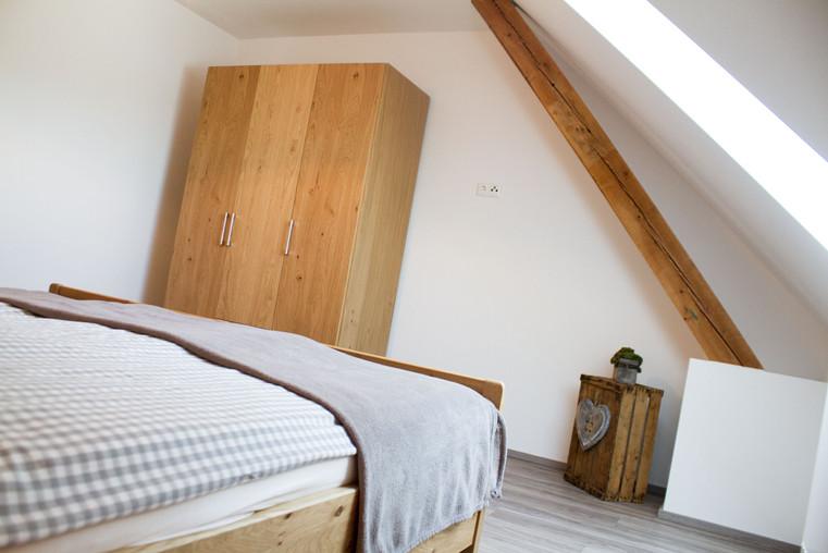 schlafzimmer 2 dekoriert appartment gros