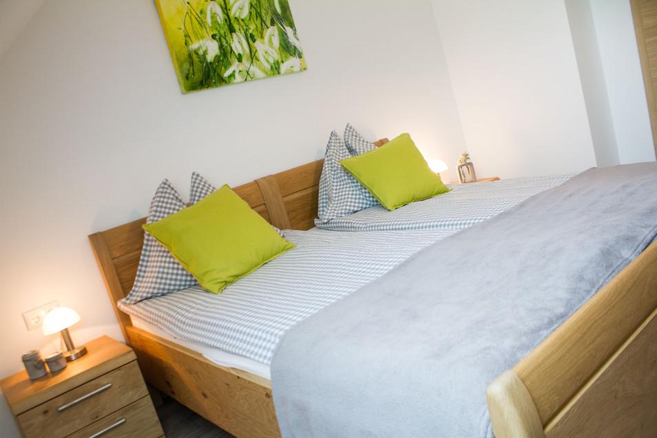 schlafzimmer 1 dekoriert appartment gros