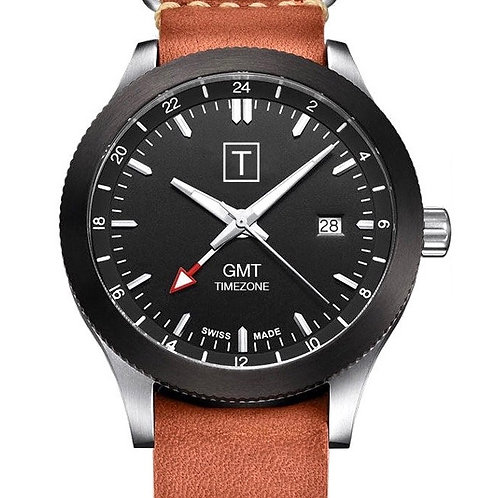 T-Watches GMT