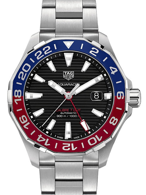 TAG Heuer Aquaracer GMT Automatic Watch