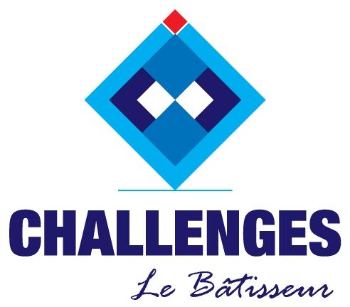 CHALLENGES LE BATISSEUR-logo