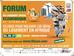 MIND'ICI, Partenaire du FILOSES 2018, Forum International du Logement Social Économique et Stand