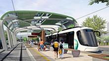 MIND'ICI sur les rails du métro d'Abidjan